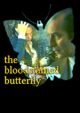 Search netflix The Bloodstained Butterfly