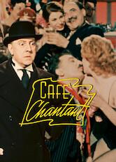 Search netflix Cafe Chantant