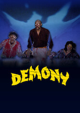 Search netflix Demons