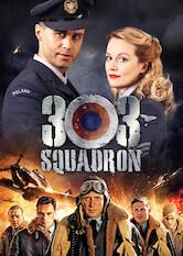 Search netflix Squadron 303